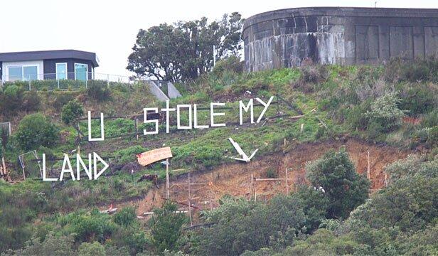 land dispute   land surveying