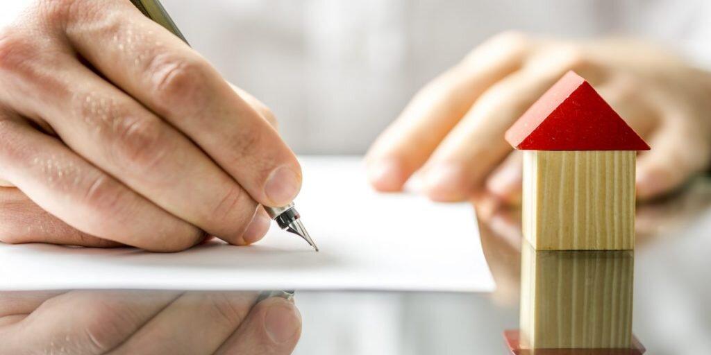 Lot Survey - Mortgage Survey